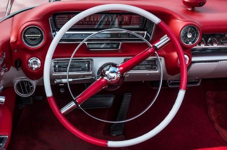 Foto: Mustang & US cars - 14. priateľské stretnutie fanúšikov 15
