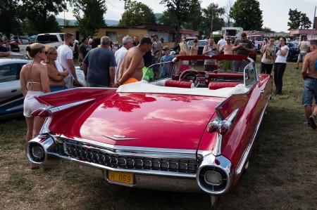 Foto: Mustang & US cars - 14. priateľské stretnutie fanúšikov 16