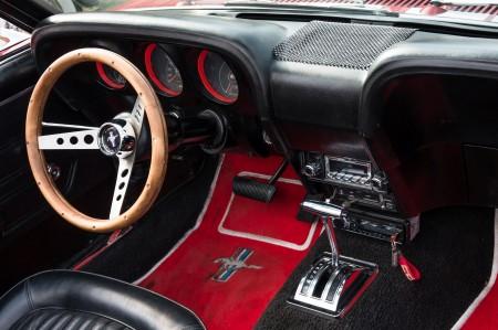 Foto: Mustang & US cars - 14. priateľské stretnutie fanúšikov 18