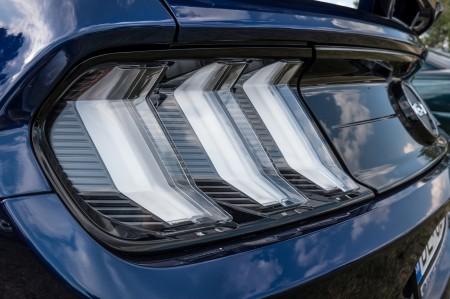 Foto: Mustang & US cars - 14. priateľské stretnutie fanúšikov 21