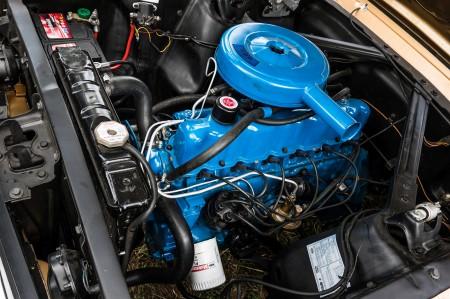 Foto: Mustang & US cars - 14. priateľské stretnutie fanúšikov 25