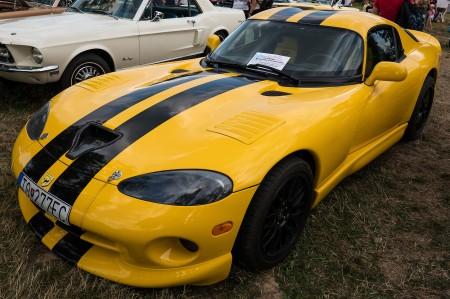 Foto: Mustang & US cars - 14. priateľské stretnutie fanúšikov 27