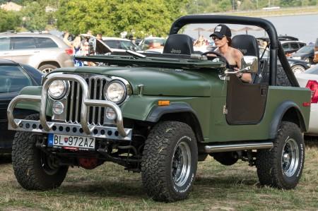 Foto: Mustang & US cars - 14. priateľské stretnutie fanúšikov 35