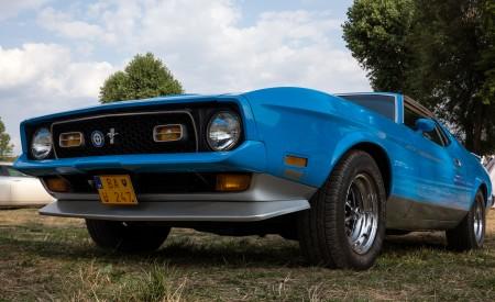Foto: Mustang & US cars - 14. priateľské stretnutie fanúšikov 37