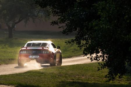 Foto: Mustang & US cars - 14. priateľské stretnutie fanúšikov 46