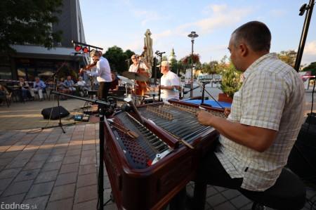 Foto a video: Koncert Bashavel - Café Merlo Prievidza 2