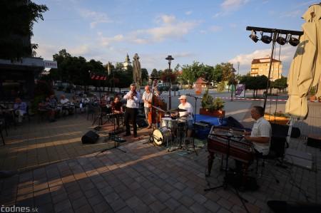 Foto a video: Koncert Bashavel - Café Merlo Prievidza 0
