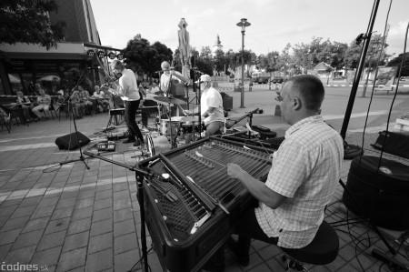 Foto a video: Koncert Bashavel - Café Merlo Prievidza 3