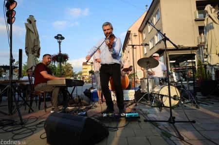 Foto a video: Koncert Bashavel - Café Merlo Prievidza 4