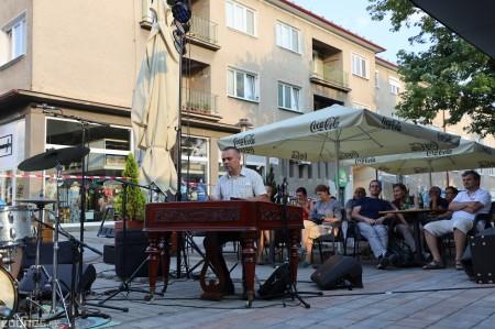 Foto a video: Koncert Bashavel - Café Merlo Prievidza 5