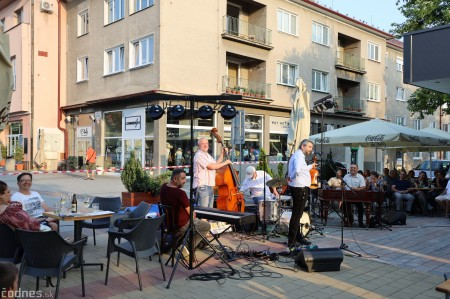 Foto a video: Koncert Bashavel - Café Merlo Prievidza 8