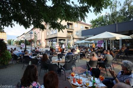 Foto a video: Koncert Bashavel - Café Merlo Prievidza 7