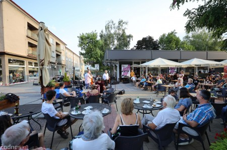 Foto a video: Koncert Bashavel - Café Merlo Prievidza 9