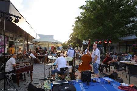 Foto a video: Koncert Bashavel - Café Merlo Prievidza 10