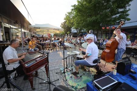 Foto a video: Koncert Bashavel - Café Merlo Prievidza 11