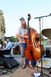 Foto a video: Koncert Bashavel - Café Merlo Prievidza 12