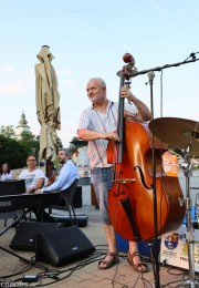 Foto a video: Koncert Bashavel - Café Merlo Prievidza 1