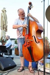 Foto a video: Koncert Bashavel - Café Merlo Prievidza 15