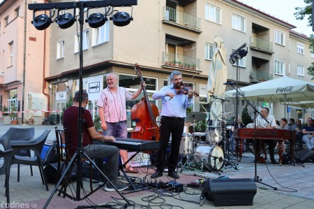 Foto a video: Koncert Bashavel - Café Merlo Prievidza 16