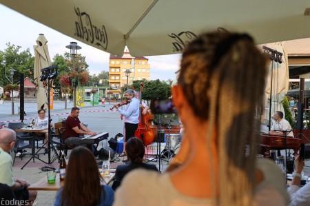 Foto a video: Koncert Bashavel - Café Merlo Prievidza 17