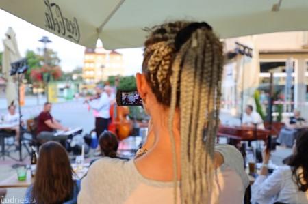 Foto a video: Koncert Bashavel - Café Merlo Prievidza 13
