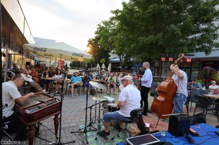 Foto a video: Koncert Bashavel - Café Merlo Prievidza 19