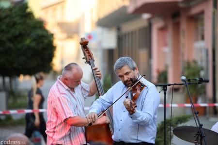 Foto a video: Koncert Bashavel - Café Merlo Prievidza 21