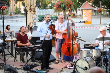 Foto a video: Koncert Bashavel - Café Merlo Prievidza 25
