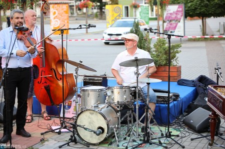 Foto a video: Koncert Bashavel - Café Merlo Prievidza 26