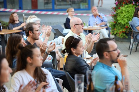 Foto a video: Koncert Bashavel - Café Merlo Prievidza 30