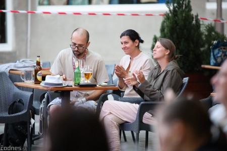 Foto a video: Koncert Bashavel - Café Merlo Prievidza 33