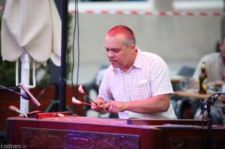 Foto a video: Koncert Bashavel - Café Merlo Prievidza 32