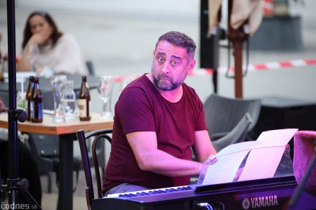 Foto a video: Koncert Bashavel - Café Merlo Prievidza 36