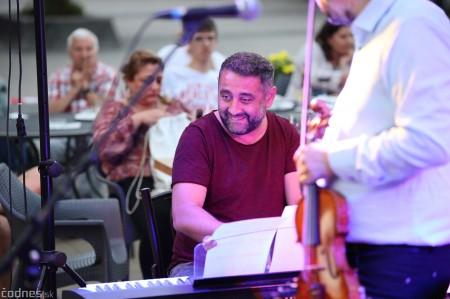 Foto a video: Koncert Bashavel - Café Merlo Prievidza 37
