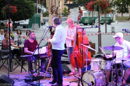 Foto a video: Koncert Bashavel - Café Merlo Prievidza 38