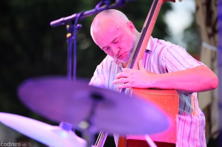 Foto a video: Koncert Bashavel - Café Merlo Prievidza 40