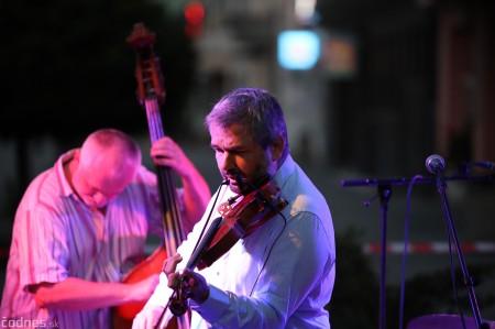 Foto a video: Koncert Bashavel - Café Merlo Prievidza 42