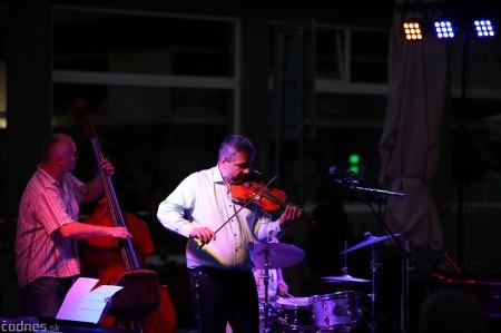 Foto a video: Koncert Bashavel - Café Merlo Prievidza 43