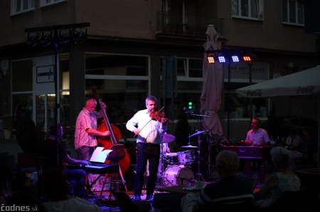 Foto a video: Koncert Bashavel - Café Merlo Prievidza 44