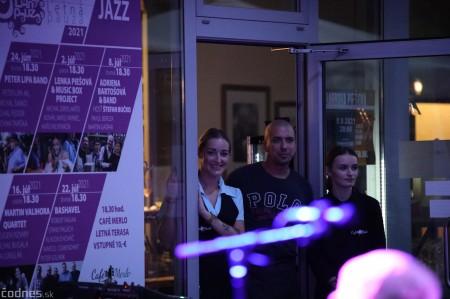 Foto a video: Koncert Bashavel - Café Merlo Prievidza 46