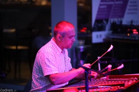 Foto a video: Koncert Bashavel - Café Merlo Prievidza 45