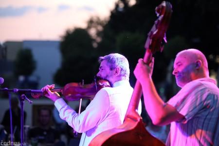 Foto a video: Koncert Bashavel - Café Merlo Prievidza 47