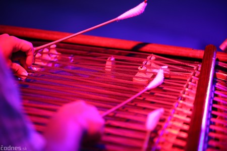 Foto a video: Koncert Bashavel - Café Merlo Prievidza 49