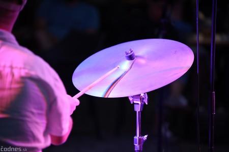 Foto a video: Koncert Bashavel - Café Merlo Prievidza 48