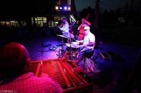 Foto a video: Koncert Bashavel - Café Merlo Prievidza 51