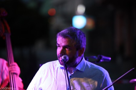 Foto a video: Koncert Bashavel - Café Merlo Prievidza 50