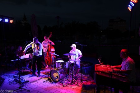 Foto a video: Koncert Bashavel - Café Merlo Prievidza 52
