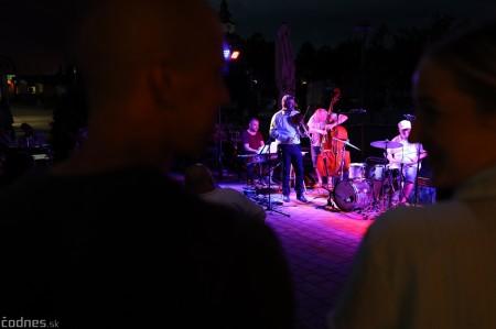 Foto a video: Koncert Bashavel - Café Merlo Prievidza 54