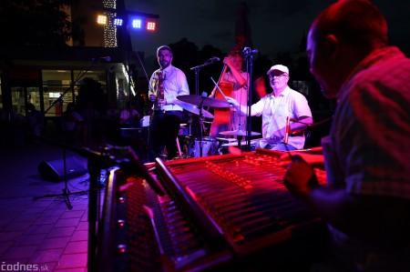 Foto a video: Koncert Bashavel - Café Merlo Prievidza 53