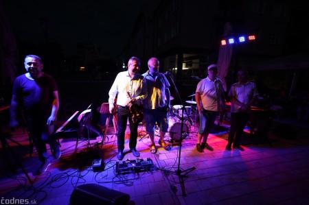 Foto a video: Koncert Bashavel - Café Merlo Prievidza 55